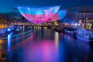 アムステルダム ライト・フェスティバル