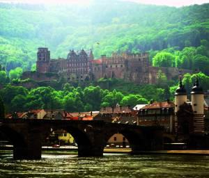 中世の面影が残るドイツを巡る旅 を終えて
