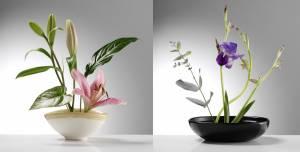 L'arrangement floral japonais