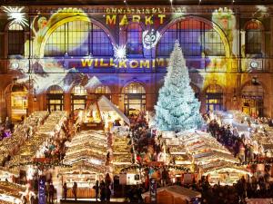 2019年スイスのクリスマスマーケット情報