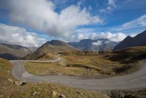 ガリビエ峠、イゾアール峠・ツール伝説のステージ