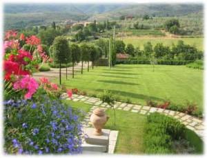 イタリア 新婚旅行におすすめなホテル 第8位 トスカーナ Casa Portagioia