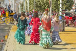 スペインの三大祭り