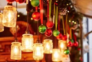 「洞窟」クリスマスマーケット?