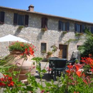 イタリア 新婚旅行におすすめなホテル 第2位 シエナ Residence Fattoria Villa Catignano