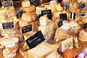地方で食べたいフランスチーズ