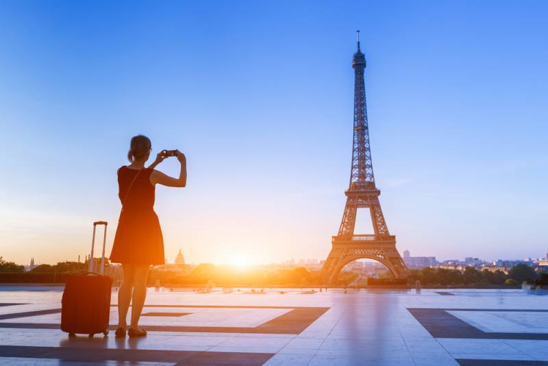 【パリ・効率よく旅するための5つのこと - 後編】