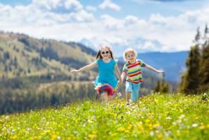 オーストリア・アルプスにハイキングに行きませんか?(インスブルック編その1)