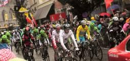 ベルギー★スポーツ&ロードレース観戦 2018