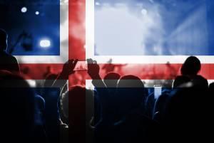 アイスランド音楽の魅力♪アイスランド・エアウェイブス【アイスランド情報】