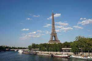 【パリの夏の風物詩|パリ・プラージュParis Plage 2017】
