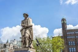 2019年レンブラント・イヤーに行くオランダ!現地7日間の旅