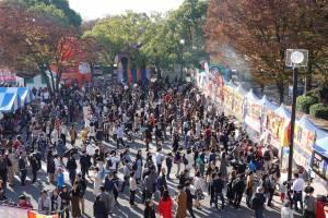 今年もスペインフェスティバルが開催されます!