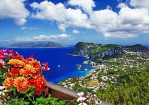 イタリア旅番組情報 世界ふれあい街歩き「カプリ島~イタリア~」