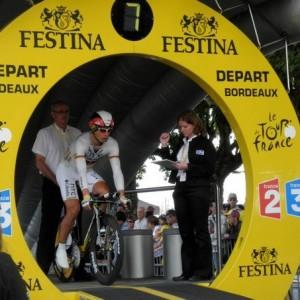 ツールドフランス2014!第20ステージは今年唯一のタイムトライアル