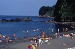 夏休み イングリッシュ&アドベンチャー in 伊豆大島【8月10日発・モニター価格でご案内】 締め切りました