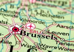 ANA231便(成田→ブリュッセル線)でご到着の方限定★ブリュッセル観光つき空港送迎<片道/日本語ドライバーガイド>