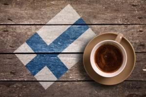 北欧のコーヒー文化