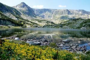 山の国・ブルガリアでハイキング<br>【ブルガリア情報】