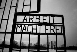 【ベルリン発着】ザクセンハウゼン強制収容所日帰り観光