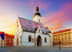 短い日程で行けるクロアチア