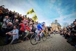 2018 3/30~4/2《ツール・デ・フランデル(Ronde Van Vlaanderen)》観戦& グランフォンド参加ツアー 4日間エコプラン