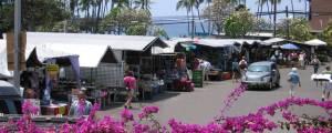 ハワイ島のファーマーズマーケット Vol.2