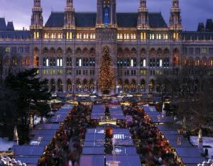 2016年クリスマスマーケット各都市開催日程 &関連ツアー