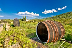 クロアチアの世界遺産制覇&スロベニアの絶景スポット 10日間《デラックスクラス》