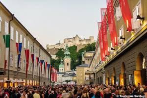 2020年、ザルツブルク音楽祭は100周年を迎えます!(最新プログラム情報掲載!)