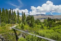 NZサイクル・トレイルを走ろう