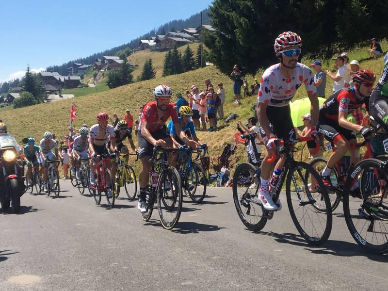 2019年ツールドフランス コース日程紹介 今年は熾烈な山岳コース!