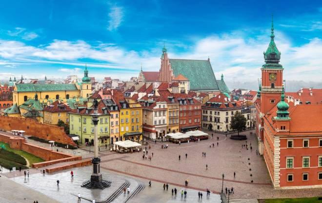 重厚な歴史と自然が溢れるポーランドの旅