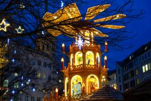 どこよりも早い?!   ドイツ各地の2019年クリスマスマーケット開催日程情報!