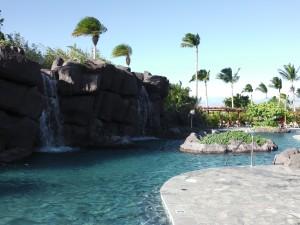 ハワイ島の自然に抱かれてのんびりステイ:コンドミニアム生活