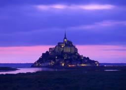フランス貸し切りコンサート|モンサンミッシェル修道院