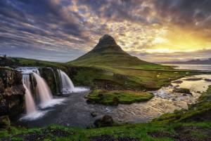 アイスランドの代表的パワースポット:スナイフェルスネス半島【アイスランド情報】