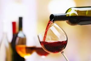 ワインの国・フランス!