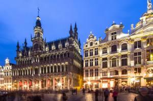 ブリュッセルで芸術の秋を楽しむ