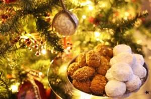 ギリシャ定番のクリスマス菓子とは?