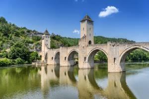 芳醇なカオールワインを求めて~フランス南西部の旅