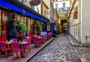 パリ・ロングステイ 無理をせず、ゆっくり過ごす贅沢な旅