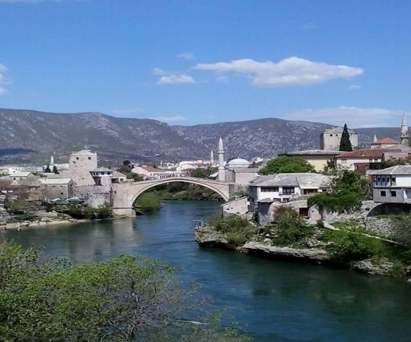 クロアチア+もう一ヶ国