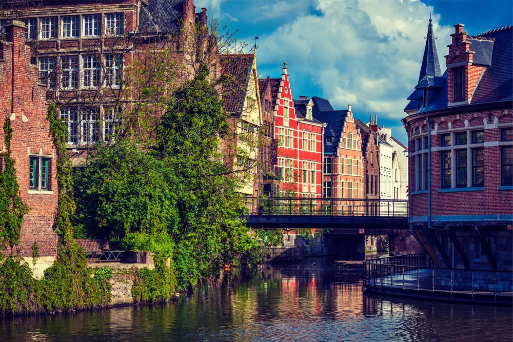 ベルギー発着1日オプショナルツアー