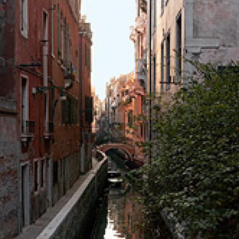 イタリア 新婚旅行におすすめなホテル 第1位 ベニス Hotel Al Ponte Mocenigo