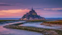 オランダとフランスの世界遺産を巡る旅 6日間