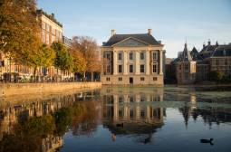 オランダで美術館めぐり!6日間 ~アムステルダムとハーグに宿泊~