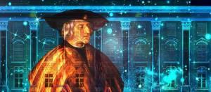 皇帝マキシミリアン1世没後500年記念「プロジェクションマッピングショー」(インスブルック)