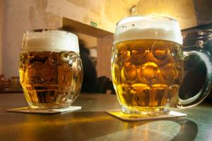 チェコビール発祥の地:プルゼニュ【チェコ情報】