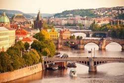 個性豊かで可愛らしさいっぱいチェコの旅